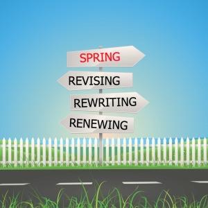 Spring Wordbees 1